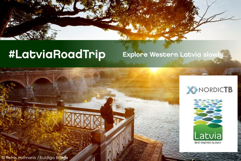 LatviaRoadTrip - Official